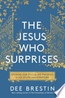 The Jesus Who Surprises Book Cover