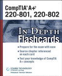 CompTIA A  220 801  220 802 in Depth Flashcards