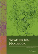 Weather Map Handbook book