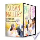 Susan Mallery's Hometown Heartbreakers Books 1-3