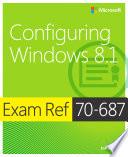 Exam Ref 70-687