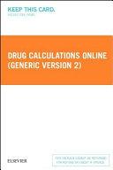 Drug Calculations Online