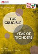 The Crucible Year Of Wonders