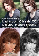 Adobe Photoshop Lightroom Classic Cc Develop Module Presets