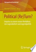 Political (Re)Turn?
