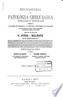 Trattato delle malattie dei tessuti in generale e loro azione sull organismo