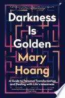 Book Darkness is Golden