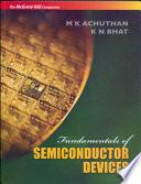 Fundamentals Of Semicon Dev