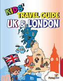 Kids  Travel Guide   UK   London
