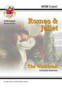 New Grade 9-1 GCSE English Shakespeare - Romeo & Juliet Workbook (includes Answers)
