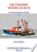 UK FISHING VESSELS 2015