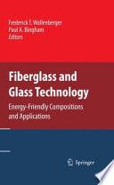 Fiberglass And Glass Technology book