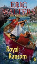 Royal Ransom Book