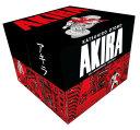 Akira Box Set