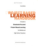 Project Based Learning Handbook : ...