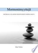 Mormonimyyttejä