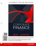 Corporate Finance  Student Value Edition