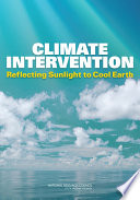 Climate Intervention