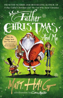 download ebook father christmas and me pdf epub