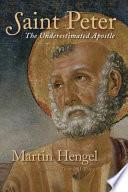 Saint Peter Book PDF