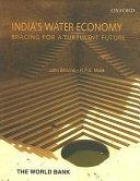 India s Water Economy