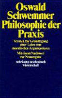 Philosophie der Praxis
