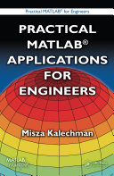 Practical MATLAB Applications for Engineers