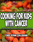 Cooking for Kids with Cancer