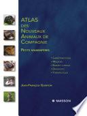 illustration Atlas des nouveaux animaux de compagnie