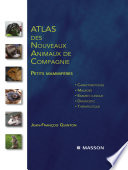 illustration Atlas des nouveaux animaux de compagnie, Petits mammifères