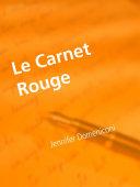 illustration Le Carnet Rouge