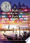 Book A Wish in the Dark