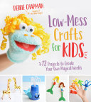 Low Mess Crafts for Kids