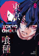 Tokyo Ghoul : every way-except their craving for human flesh....