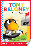 Tony Baloney  Pen Pal