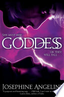 Goddess (Starcrossed 3) by Josephine Angelini