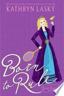 Camp Princess 1 Born To Rule book