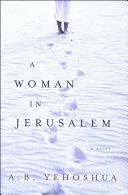 download ebook a woman in jerusalem pdf epub