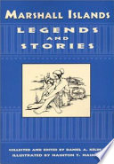Marshall Islands Legends and Stories Stories Recorded From Eighteen Storytellers