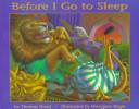 Before I Go To Sleep [Pdf/ePub] eBook