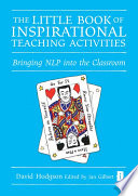 The Little Book of Inspirational Teaching Activities