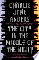 The City in the Middle of the Night Book PDF