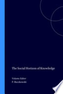 The Social Horizon of Knowledge