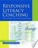 Responsive Literacy Coaching