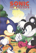 Sonic The Hedgehog Archives : with plants, attacks him with a mechanical bomb-throwing...