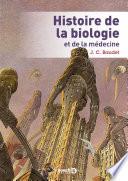 Histoire de la biologie et de la médecine