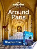 Lonely Planet Around Paris