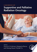 Handbook of Supportive and Palliative Radiation Oncology