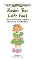 Rosie s Two Left Feet