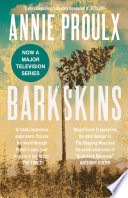 Barkskins  Longlisted for the Baileys Women   s Prize for Fiction 2017